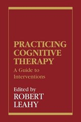 Practicing Cognitive Therapy | auteur onbekend |
