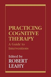 Practicing Cognitive Therapy |  |