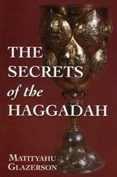 The Secrets of the Haggadah
