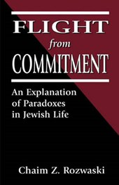 Flight from Commitment