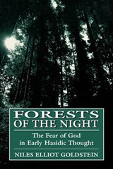 Forests of the Night | Niles Goldstein |