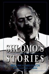 Shlomo's Stories | Shlomo Carlebach |