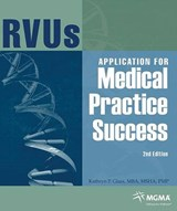 Rvu's Applications for Medical Practice Success | Kathryn P. Glass |