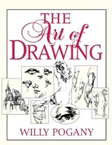 The Art of Drawing | Willy Pogany |