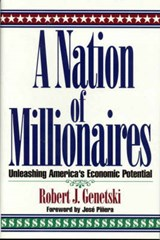 A Nation of Millionaires | Robert Genetski |