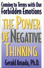 The Power of Negative Thinking | Gerald Amada |