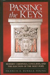 Passing the Keys | Francis A. Burkle-Young |