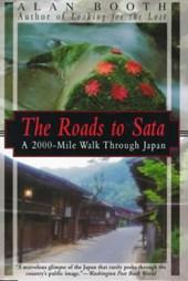 Roads to sata : a 2000-mile walk through japan