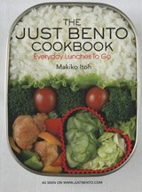 Just bento cookbook | Makiko Itoh |