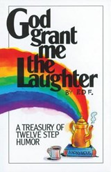 God Grant Me The Laughter | Ed F. |