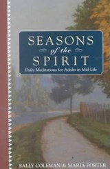 Seasons of the Spirit | Coleman, Sally; Porter, Maria |