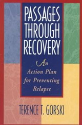 Passages Through Recovery | Terence T. Gorski |