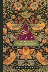 Glad Day | Joan Larkin |