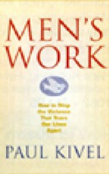 Men's Work | Paul Kivel |
