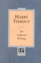 Harry Tiebout