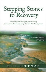 Stepping Stones to Recovery | Bill Pittman |