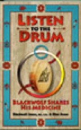 Listen to the Drum | Blackwolf Jones |