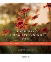 Each Day a New Beginning | Karen Casey |