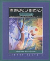 The Language of Letting Go Journal | Melody Beattie |
