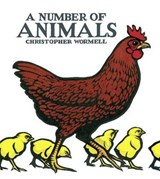 A Number of Animals | Kate Green |