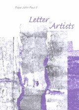 Letter to Artists | Pope John Paul Ii |