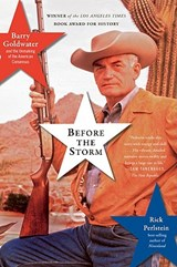 Before the Storm | Rick Perlstein |
