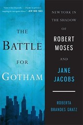 The Battle for Gotham