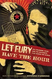 Let Fury Have the Hour |  |
