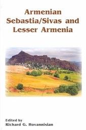 Armenian Sebastia/sivas And Lesser Armenia