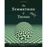 The Symmetries of Things | John H. Conway |