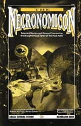 The Necronomicon | auteur onbekend |