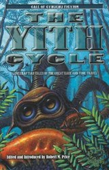 The Yith Cycle | John; Taine |