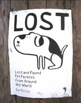 Phillips, I: LOST | Ian Phillips |