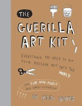 Guerilla Art Kit | Keri Smith |