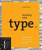 Thinking with Type | Ellen Lupton |