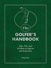 The Golfer's Handbook