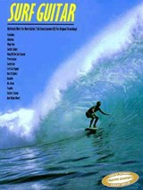 Surf Guitar | Roy Zimmerman |