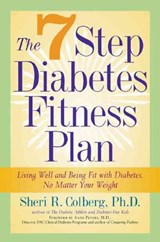 The 7 Step Diabetes Fitness Plan | Sheri Colberg-Ochs |