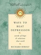 75 Ways to Beat Depression