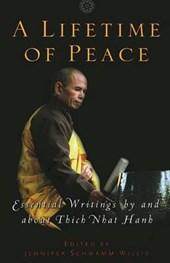A Lifetime of Peace