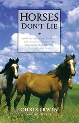 Horses Don't Lie | Irwin, Chris; Weber, Bob |