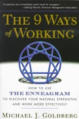 The 9 Ways of Working | Michael J. Goldberg |