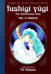 Fushigi Yugi, Volume