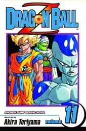 Dragon Ball Z 11
