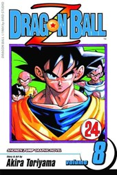 Dragon Ball Z 8