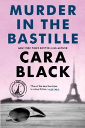 Murder in the Bastille | Cara Black |