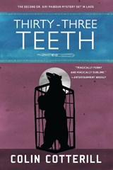 Thirty-three Teeth | Colin Cotterill |