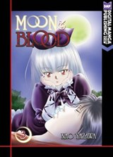 Moon & Blood, Volume | Nao Yazawa |