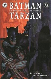 Batman/Tarzan