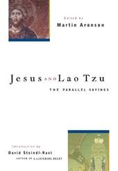 Jesus and Lao Tzu